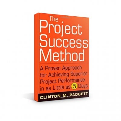 psi_project_success_method_book_cover_web